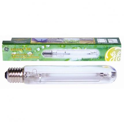 Лампа ДНАТ PSL Lucalox 600w (Photo Synthesis Light) Просто осветить растения не достаточно, что бы обеспечить их бурный рост. Растения требуют определенного спектра излучения, чтобы процесс фотосинтеза был эффективным. Лампа Lucalox PSL разработана специально для обеспечения стабильного эффективного светового излучения  с увеличенным показателем фотосинтетическии активного спектра. Эти лампы имитируют естественный солнечный свет максимально близко, по измеряемым показателям.