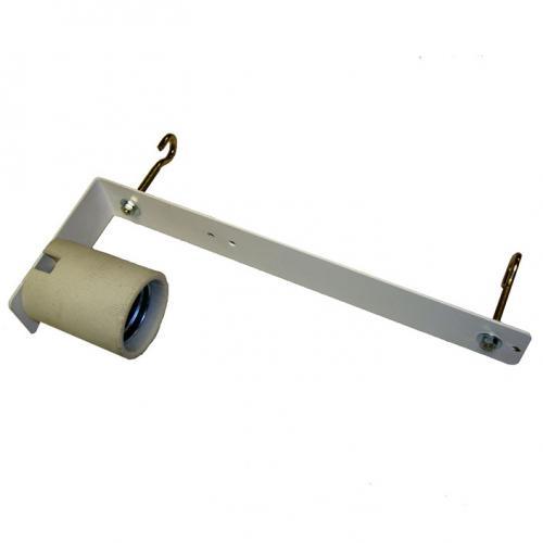 Кронштейн-подвес для ламп ДНАЗ, ламп с зеркальным отражателем.