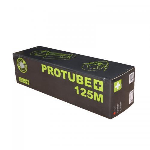 Светильник PROTUBE 125 M - Отражатель выполнен из светотехнического алюминия, что обеспечивает отличное распределение и рассеивание света.