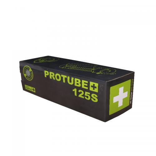 Светильник PROTUBE 125 S - Отражатель выполнен из светотехнического алюминия, что обеспечивает отличное распределение и рассеивание света