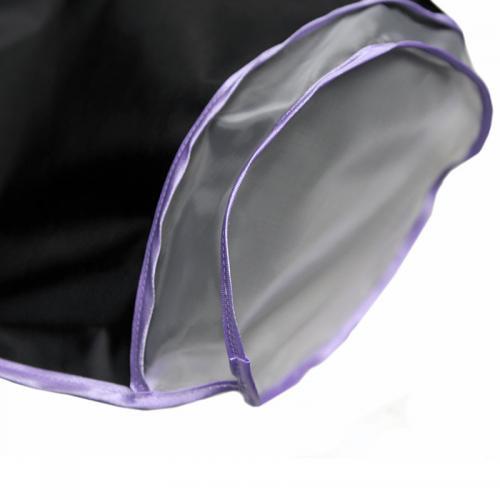 Honey Bag Premium 5x15L мешки для экстракции Комплект мешков для ледяной экстракции смол и кристаллов с растений и цветов Honey-Bag Premium KIT5 состоит из 5 мешков по 15 литров: одного рабочего, с размером ячеек сетки 225 микрон и четырех мешков-фильтров с сеткой 160,105,65 и 25 микрон. Улучшенная конструкция мешка, за счет боковых сетчатых вставок, позволяет производить фильтрацию до 4 раз быстрее! Мешки выполнены из не пропускающей воду высокопрочной синтетической ткани со специальным покрытием. Фильтрующее дно из сетки швейцарского производителя точных микронных сит NanoLABWeave имеет высокую механическую прочность. Благодаря технологии плетения синтетических волокон с повышенной фиксацией нити, делает сито устойчивым к разрывам и растяжению.