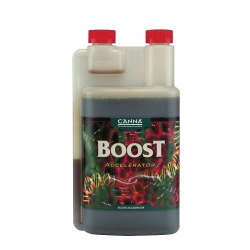 CANNABOOST Accelerator, 0.25 L Стимулятор метаболизма. CANNABOOST Accelerator ускоряет процесс метаболизма в растениях. Это важно, поскольку поглощение растением питательных веществ зависит от его здоровья и скорости метаболизма.