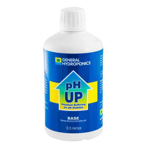 pH Up GHE 0,5 L