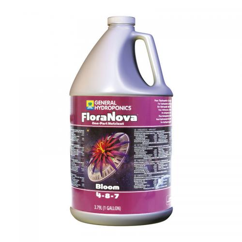 Удобрение Flora Nova Bloom GHE 3,79 л