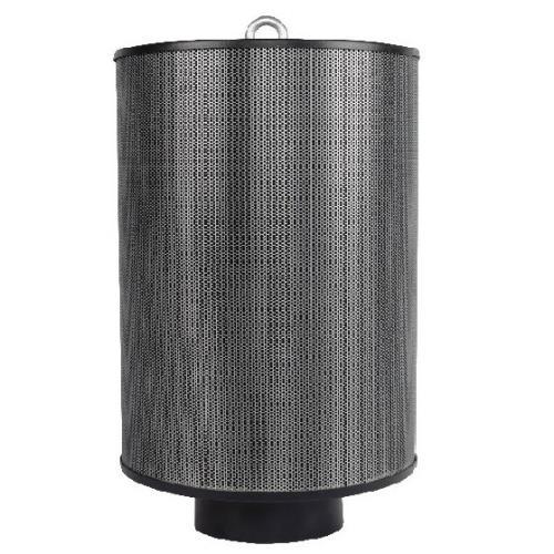Угольный фильтр Magic Air 160 Заполнен гранулированным активным углем высокого качества, отечественного производства (ОАО Сорбент)