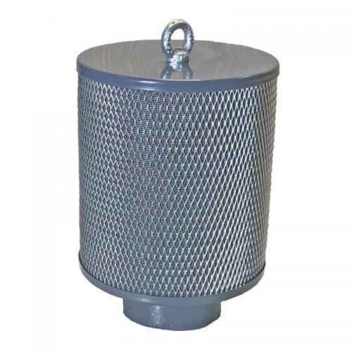 Канальный  угольный фильтр КЛЕВЕР - П 160 м3 Предназначен для очистки воздуха от запахов и механических загрязнений.