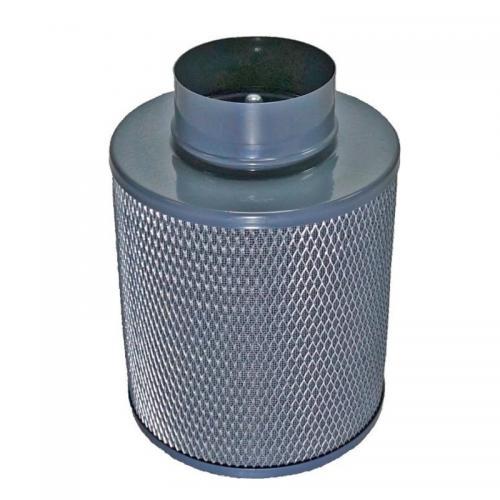 Фильтр угольный КЛЕВЕР - М 160 м3 Рекомендации по  эксплуатации фильтров КЛЕВЕР: - срок активности угля - 3 года (с момента выпуска угля). - периодичность смены угля - 1-2 раза год (в зависимости от интенсивности эскспуатации). - замену угля можно производить самостоятельно, фильтр легко разбирается. - предфильтр рекомендовано стирать раз в 3-4 месяца. Выдерживает 2-3 стирки, рекомендуемая температура воды 40С.