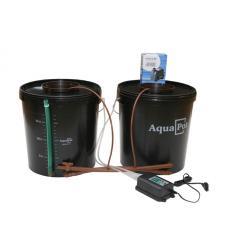 Гидропонная система AquaPot Duo. Предназначена для выращивания одно- и многолетних растений в теплицах, оранжереях и в домашних условиях.