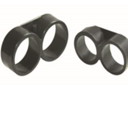 Концевая заглушка для капельного шланга 20 мм