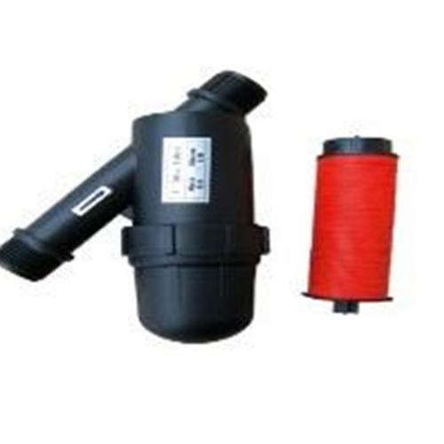 """Фильтр дисковой Irritec Тип """"D"""" 1 (Италия) Фильтр типа D - фильтрование воды для капельных и ландшафтных системах полива с расходами системы до 5 м3/ч"""